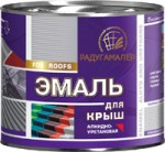 Emal-alkid-krovlia